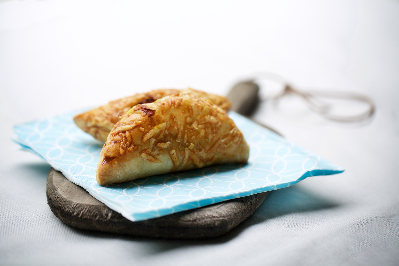 Hartige Broodjes